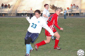 Red Rams surge past NCC foe Southern Vance
