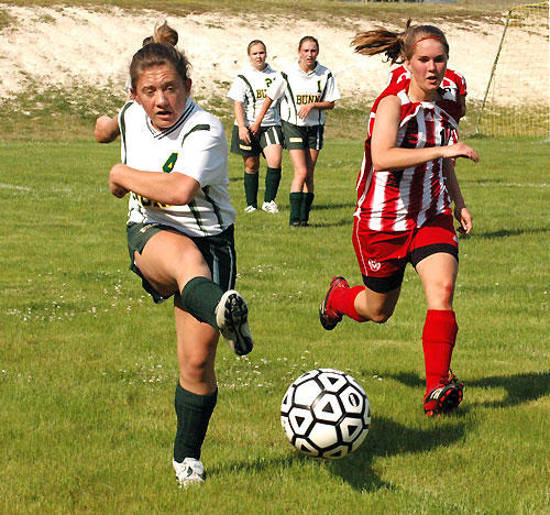 Lady Rams seek a share of NCC crown