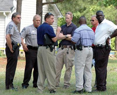 BHS teen gunned down