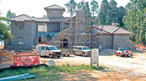 FC new home sales hold steady