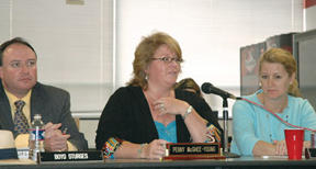 $53-million school bond  called for in May 2008