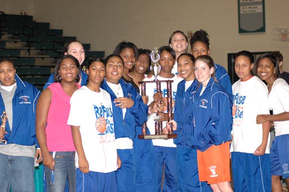 LHS Takes A Tournament Title