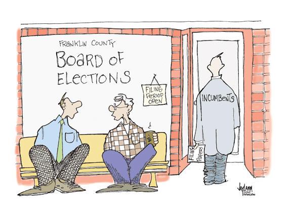 Cartoon Caption Challenge for 2-16-2008