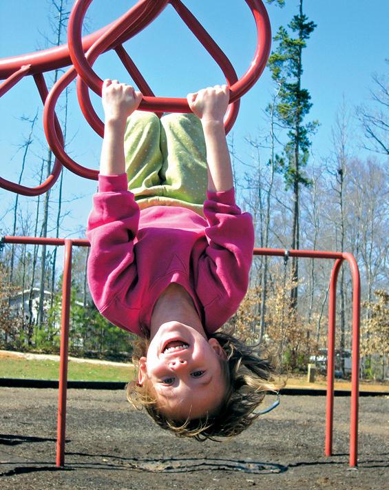 <i>Swinging Saturday</i>