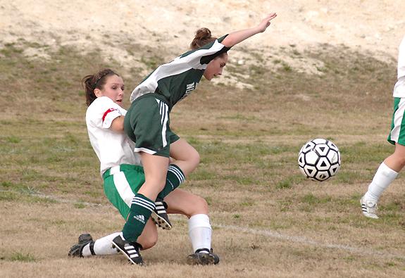 A Soccer Rerun