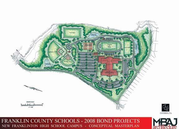 NEW HIGH SCHOOL.