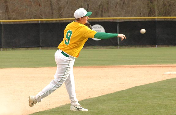BHS Settles For 4th Spot At Tourney
